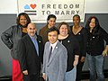 Freedom to Marry in 2006 by David Shankbone.jpg