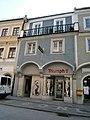 Freistadt Pfarrgasse 19.JPG