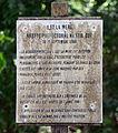 French Guiana Ilet la Mère sign.jpg
