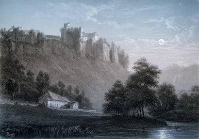 Comment aller à Château D'Ansembourg en transport en commun - A propos de cet endroit