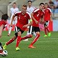 Friendly match Austria U-21 vs. Hungary U-21 2017-06-12 (038).jpg