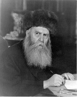Sixth Chabad Rebbe