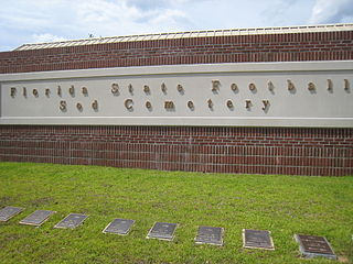 Florida State Football Sod Cemetery