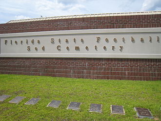 Florida State Football Sod Cemetery - Florida State's Sod Cemetery