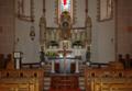 Fulda Dipperz Church St Antonius Altar fi.png