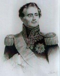 Charles Mathieu Isidore Decaen