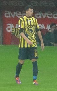 Gökhan Erdoğan Turkish footballer