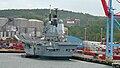 Göteborg - HMS Ark Royal.jpg