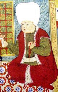 Gürcü Mehmed Pasha Ottoman Grand Vizier