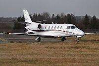 G-CXLS - C56X - Gama Aviation (UK)