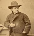 Gabriel von Max wearing a hat.png