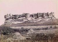 Gagi castle (Agchakala).jpg