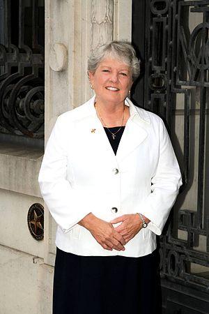 Gail H. Bates - Gail Bates