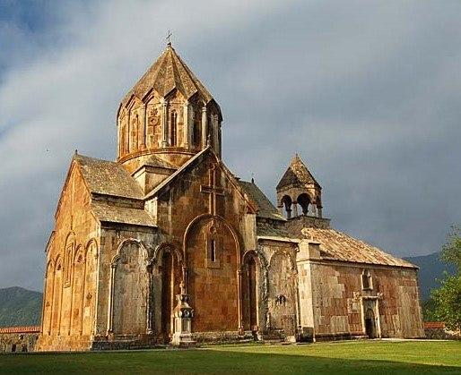 Gandzasar Monastery1