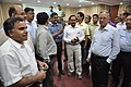Ganga Singh Rautela Meets With His Workmates - NCSM - Kolkata 2016-02-29 1767.JPG