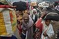 Gangasagar Pilgrims - Babu Ghat Area - Kolkata 2018-01-14 6487.JPG