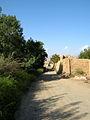 Garden Way - Wall - trees - streamlet - 17 Shahrivar st - Nishapur 34.JPG