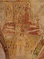 Gargilesse-Dampierre (36) Église Saint-Laurent et Notre-Dame Crypte Fresques 24.JPG