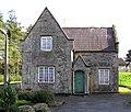 Gatekeeper's House, Tyrone and Fermanagh Hospital - geograph.org.uk - 242079.jpg