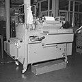 Gebouwen en monumenten knhm, machines, ibm alfanumerieke tabelleermachine type 4, Bestanddeelnr 162-0896.jpg