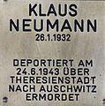 Gedenkstein für Klaus Neumann.JPG