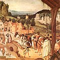 Geertgen tot Sint Jans - Adoration of the Magi (detail) - WGA08513.jpg