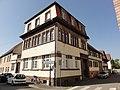 Geispolsheim (Bas-Rhin) ancienne école de garçons.jpg