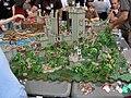 Gen Con Indy 2007 - miniature wargame terrain board - 04.jpg