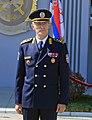 General Milan Mojsilović NGŠ - Vojna akademija 2020.jpg