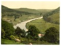 General view, Llandogo on the Wye, Wales-LCCN2002696919.tif
