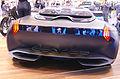 Geneva MotorShow 2013 - Peugeot Onyx rear.jpg