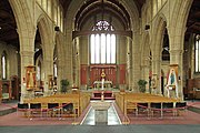 Geograph-3237743-by-John-Salmon all saints twickenham