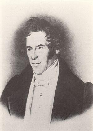 Georg Wilhelm Franz Wenderoth