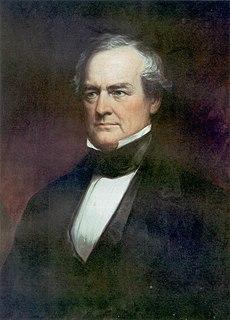 George W. Crawford American politician (1798-1872)