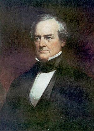 George W. Crawford - Portrait of George W. Crawford