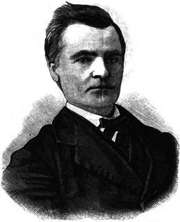 George L. Converse