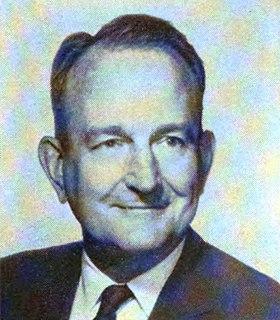 George W. Grider American politician