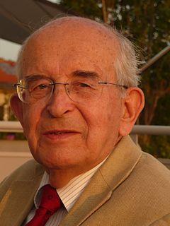 Gerald Stourzh Austrian historian