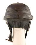 German WW1 Pilots Helmet 6.jpg