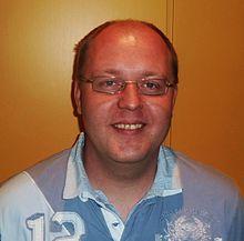 Gerrit Schmidt Foß Wikipedia