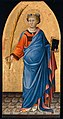 Gherardo di Jacopo Starnina - Saint Stephen - 20.1855b - Museum of Fine Arts.jpg