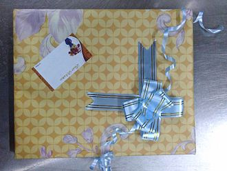 Gift - gift packing