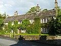 Giggleswick Village - geograph.org.uk - 1382603.jpg