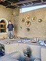 Gijduvan pottery in Uzbekistan.jpg