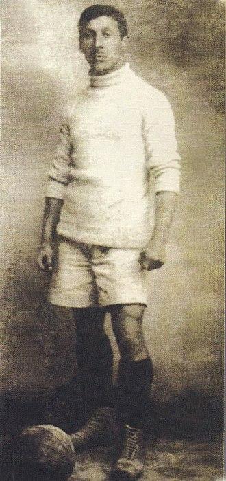 Panathinaikos A.O. - Giorgos Kalafatis, founder of the Club