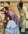 Giotto di Bondone - No. 33 Scenes from the Life of Christ - 17. The Flagellation (detail) - WGA09219.jpg