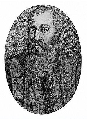 Giovanni Filippo Ingrassia - Giovanni Filippo Ingrassia