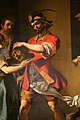 Giovanni da san giovanni, decollazione del battista, 1620, 05.jpg
