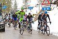 Giro d'Italia 2013, groepje met marcato en dekker (17760318896).jpg