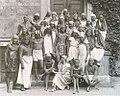 Giulio Cesare Egyptian Chorus Göttingen 1922.jpg